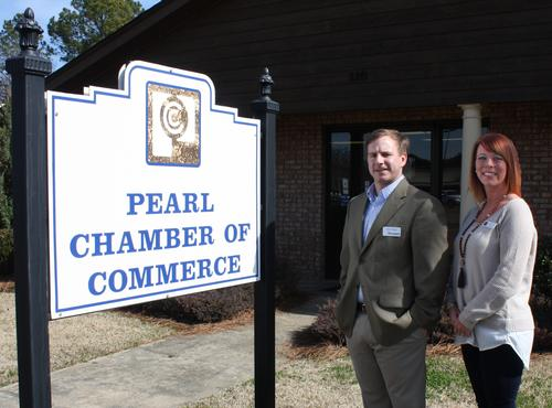 february ambassadors of the month pearl chamber of commerce